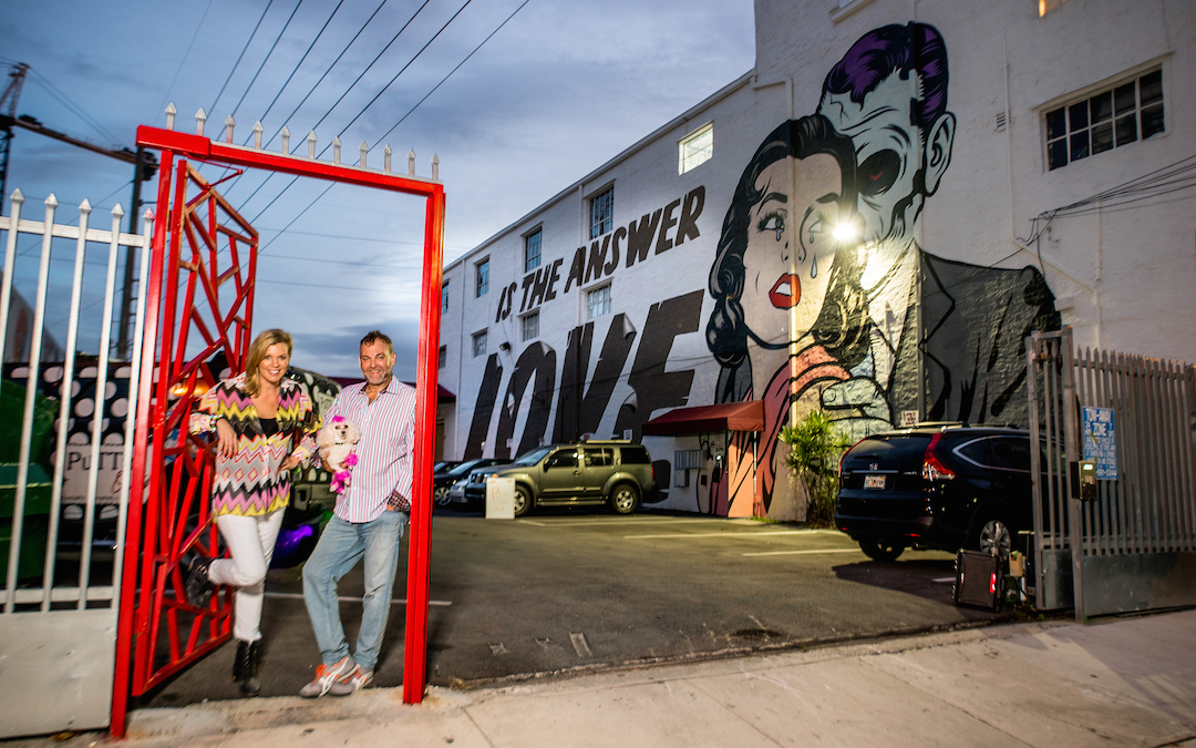 Casa Wynwood Announces Initial Slate of Artists Granted Membership to New Luxury Lifestyle Collaboration, Presentation and Event Venue