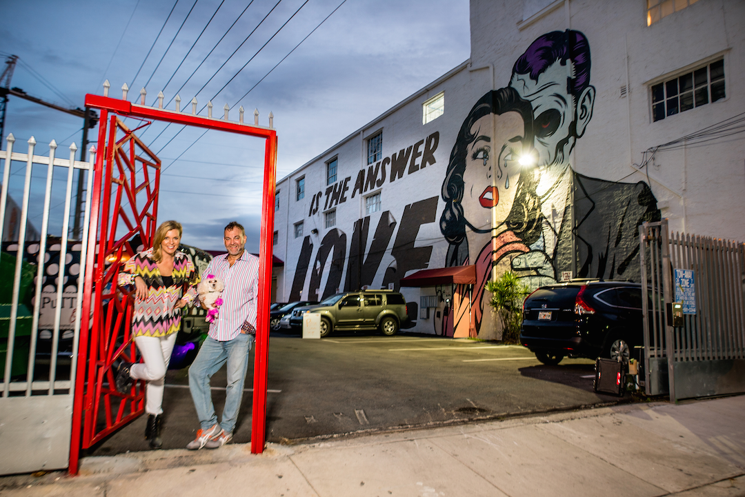 Casa Wynwood Announces Initial Slate Of Artists Granted Membership To New Luxury Lifestyle Exhibition Presentation