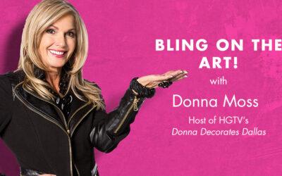 Donna Moss Wynwood Talks