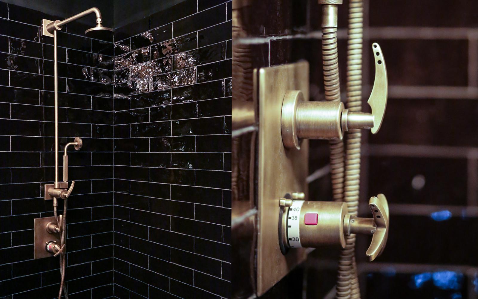 Sponsor Rubinet Faucet Co - Casa Wynwood