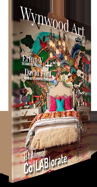 Wynwood Art magazine