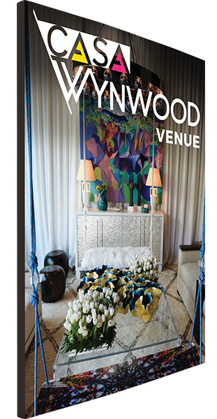 Casa Wynwood Venue Book