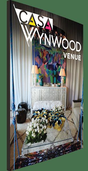 Casa Wynwood Venue Book