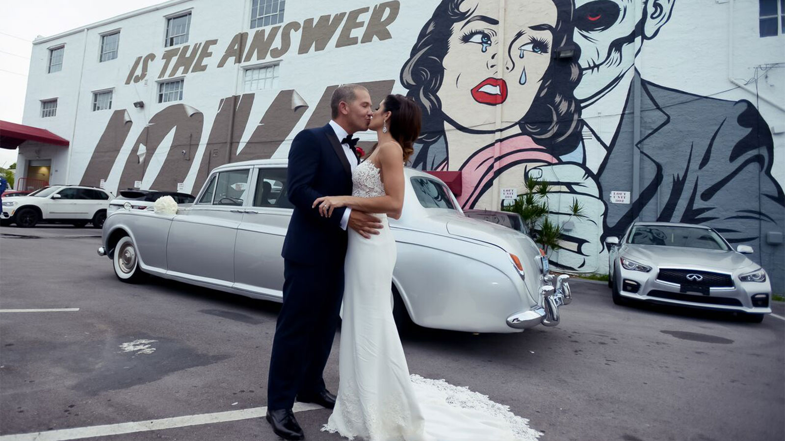 VIP Access to Host Wedding + Private Events - Wynwoodlab